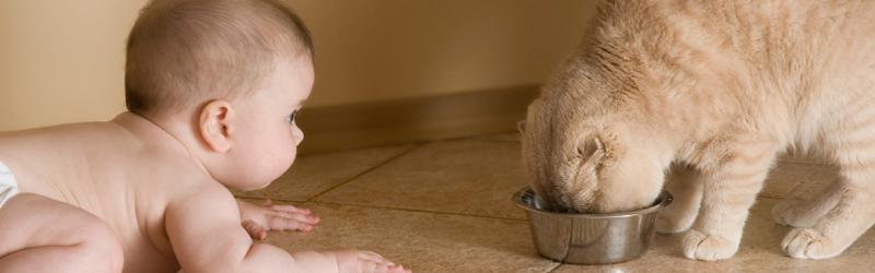 baby-on floor