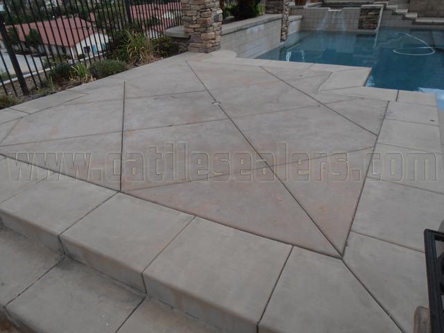 ConcreteCalifornia Tile Sealers California Tile Sealers - Can you tile a concrete patio