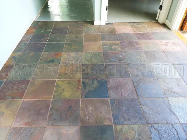 Slatecalifornia Tile Sealers California Tile Sealers