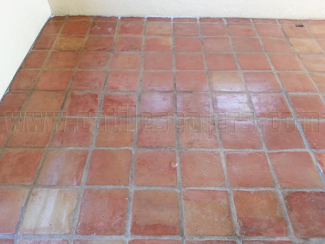 Acid Wash Floor Tiles
