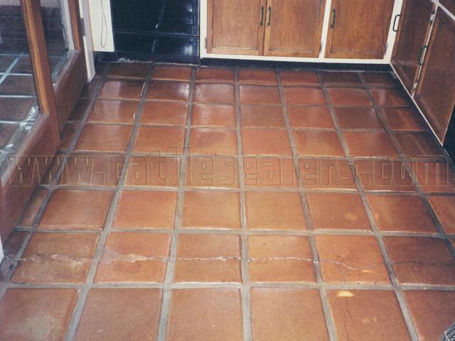 Tecate Tile Mexican Paverscalifornia Tile Sealers