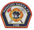 rancho-santa-fe-fire department-logo