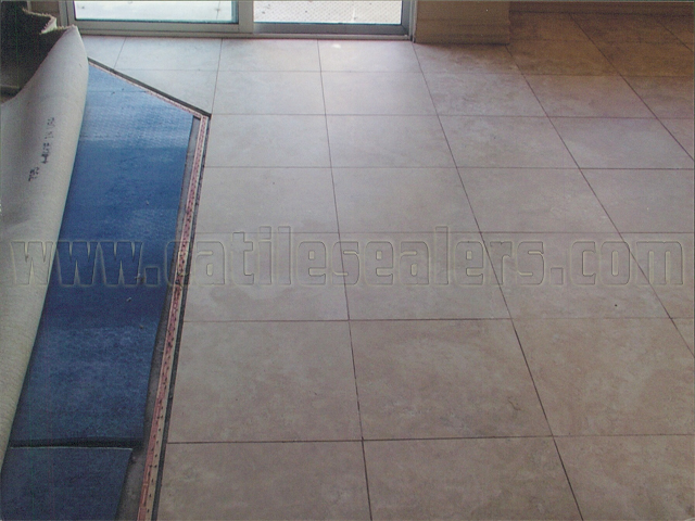 Travertine Floorscalifornia Tile Sealers California Tile