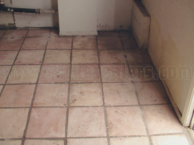 Staining Terracotta Tiles Tile Design Ideas